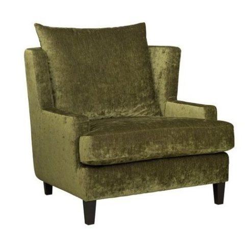 Кресло Zoe фото 1