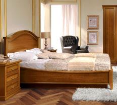 Кровать Nostalgia Gendarme Noce