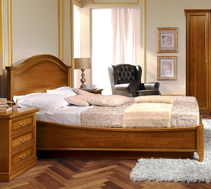 Кровать Nostalgia Gendarme 160