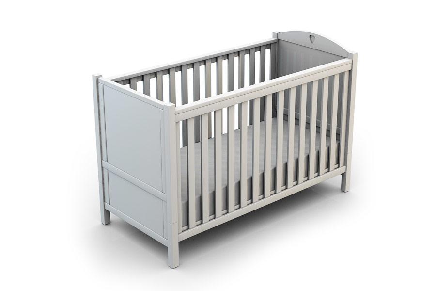 Кровать детская Bianco