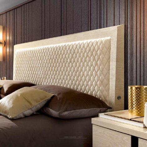 Кровать AMBRA ROMBI фото 1