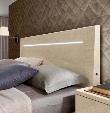 Кровать AMBRA Legno фото 1