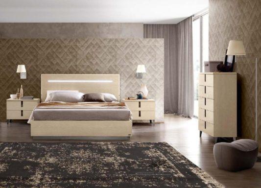 Кровать AMBRA Legno