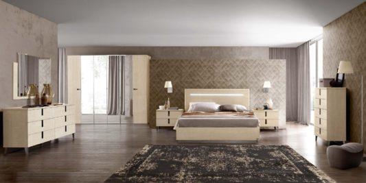 Кровать AMBRA Legno фото 2