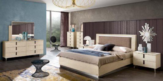 Кровать AMBRA ROMBI фото 3