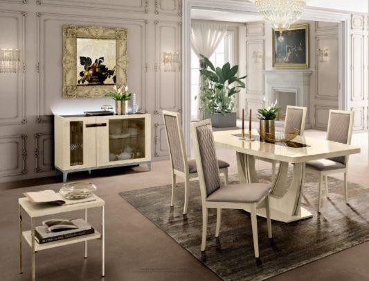 Кофейный столик AMBRA фото 1