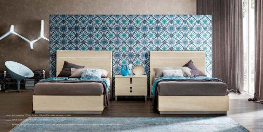 Кровать AMBRA Legno фото 3