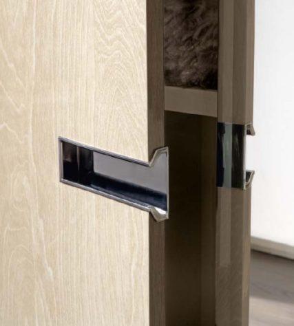 Шкаф AMBRA 4-дверный фото 5