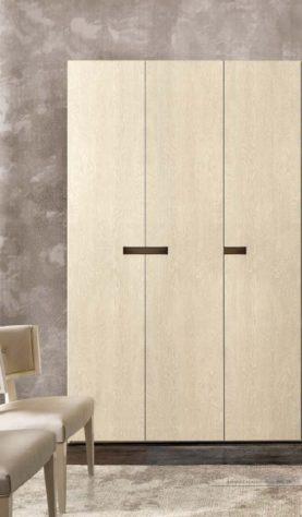 Шкаф 3-дверный AMBRA фото 1