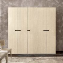 Шкаф AMBRA 5-дверный