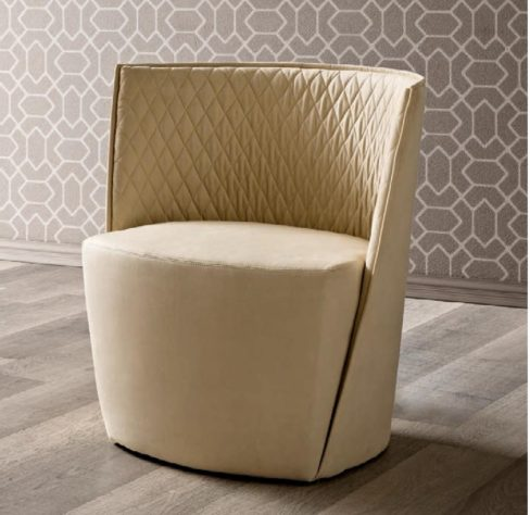 Кресло DAYTONA trapuntato