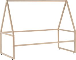 Передвижная конструкция для кровати 90*200 Tipi