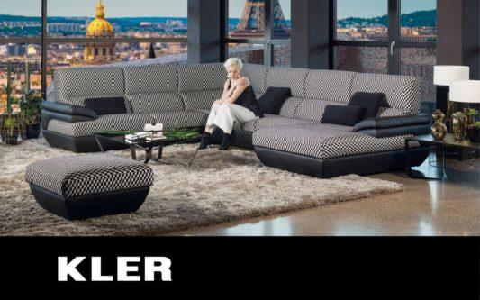 Модульный диван Oratorio W160 фото 3
