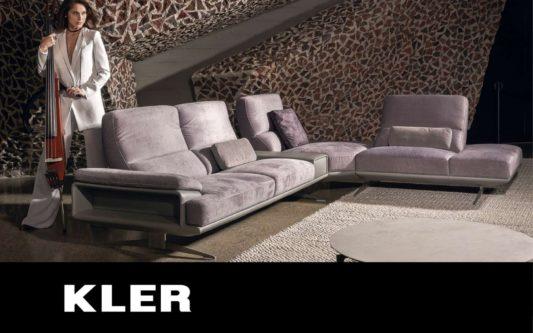 Модульный диван Soprano W171 фото 2