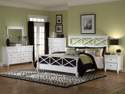 Кровать Kasey King Size фото 2