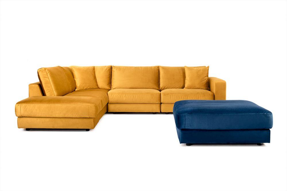 Угловой диван Rio Comfort