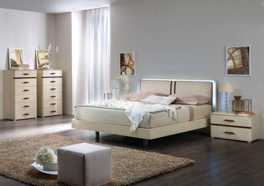 Кровать ALTEA фото 4
