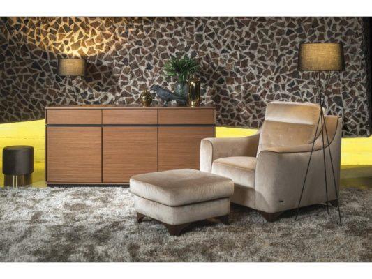 Модульный диван Toccata W144 фото 7