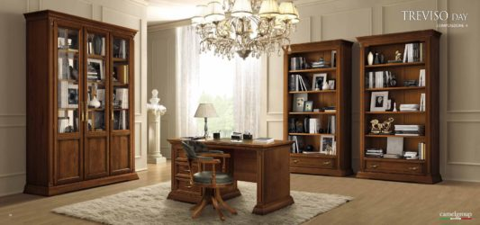Письменный стол Treviso фото 2
