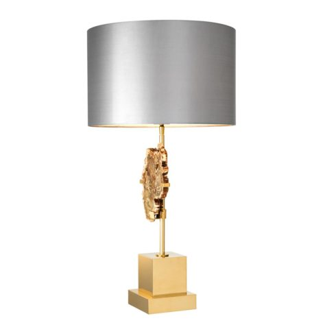 Настольная лампа Divini 111023 фото 1