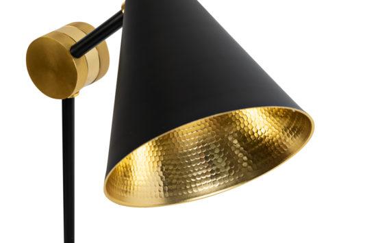 Лампа 60GD-2711T-BL фото 1