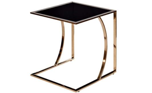 Журнальный столик 13RX5076M-GOLD фото 1