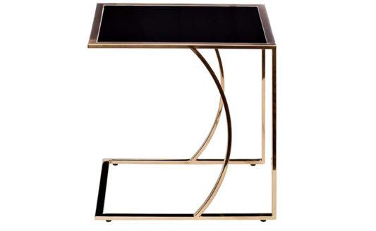 Журнальный столик 13RX5076M-GOLD
