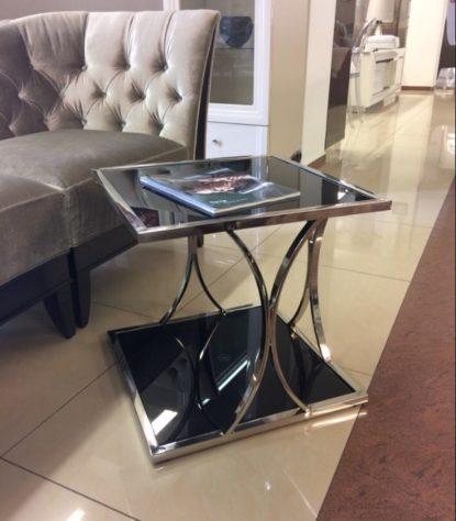 Журнальный столик 13RXET6048-SILVER фото 3