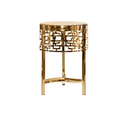 Ламповый столик 13RXFS5080M-GOLD