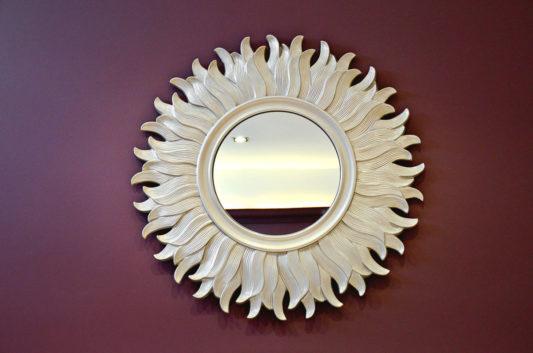 Зеркало FLORENCE фото 3