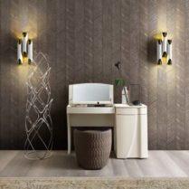 Туалетный столик LUNA B-DX