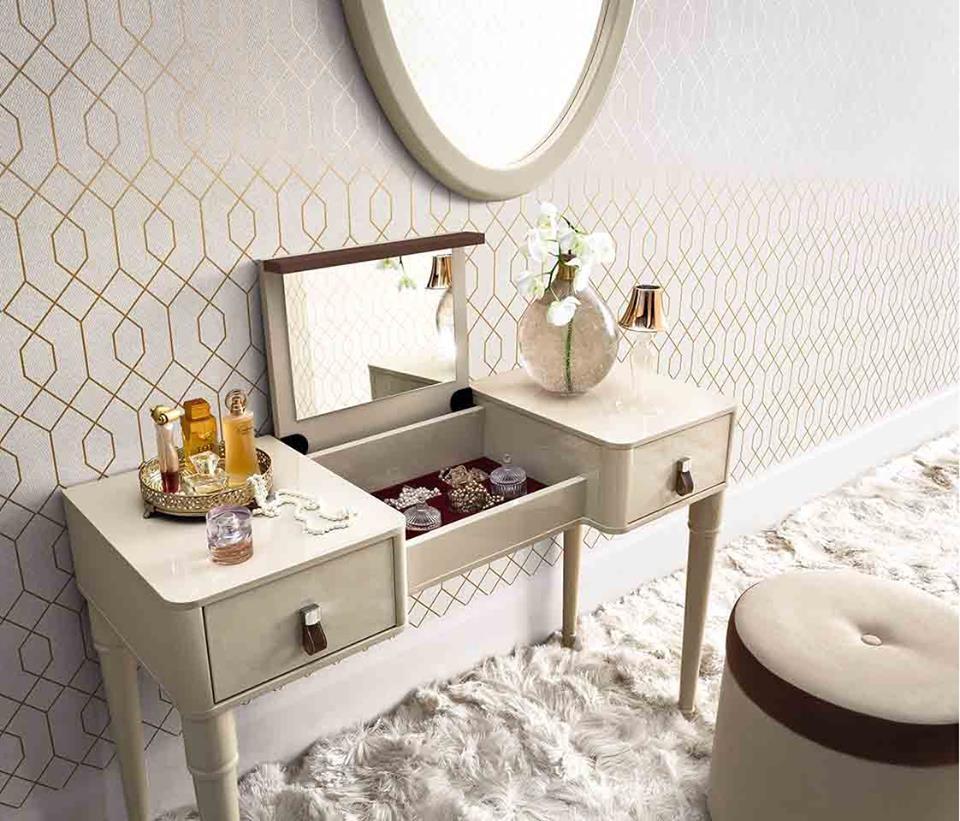 Туалетный столик ALTEA