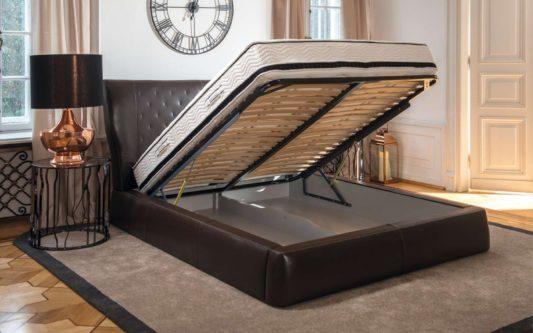 Кровать Turandot L103 фото 5