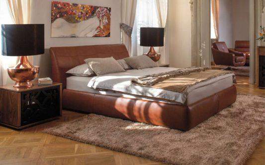 Кровать Belcanto L050 фото 2