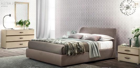 Кровать Kleo фото 1
