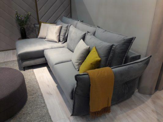 Угловой раскладной диван Carmen фото 2