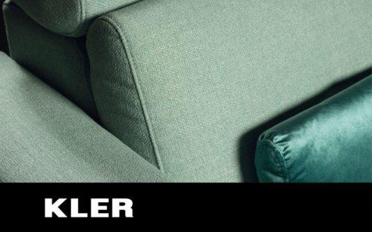 Угловой диван Riposta W173 фото 8