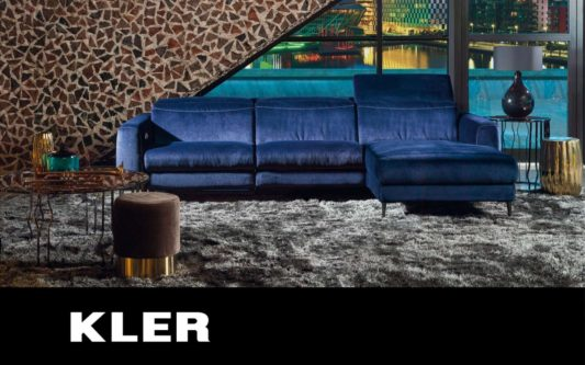 Модульный диван Capriccio W162 фото 5