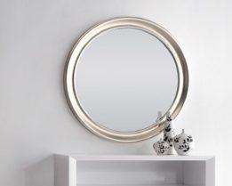 Зеркало круглое PALERMO