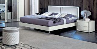 Кровать DAMA BIANCA VANITY