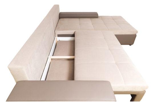 Угловой диван IMPERIAL фото 2
