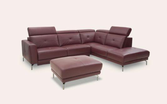 Угловой диван Riposta W173 фото 7