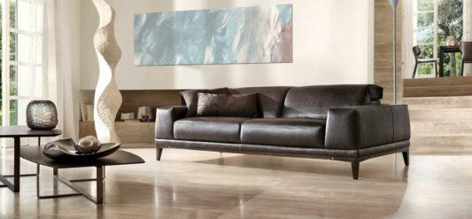 Угловой диван Borghese фото 9