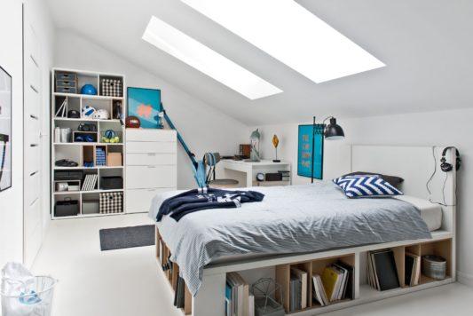 Кровать 4 You 120*200 фото 2
