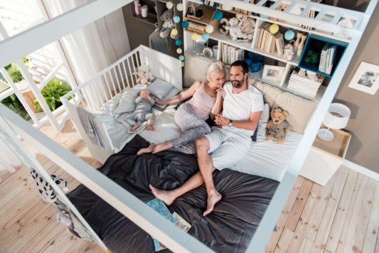 Кроватка детская 4 You фото 3