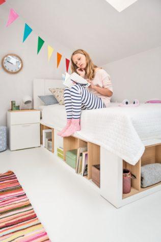 Кровать 4 You 120*200 фото 4