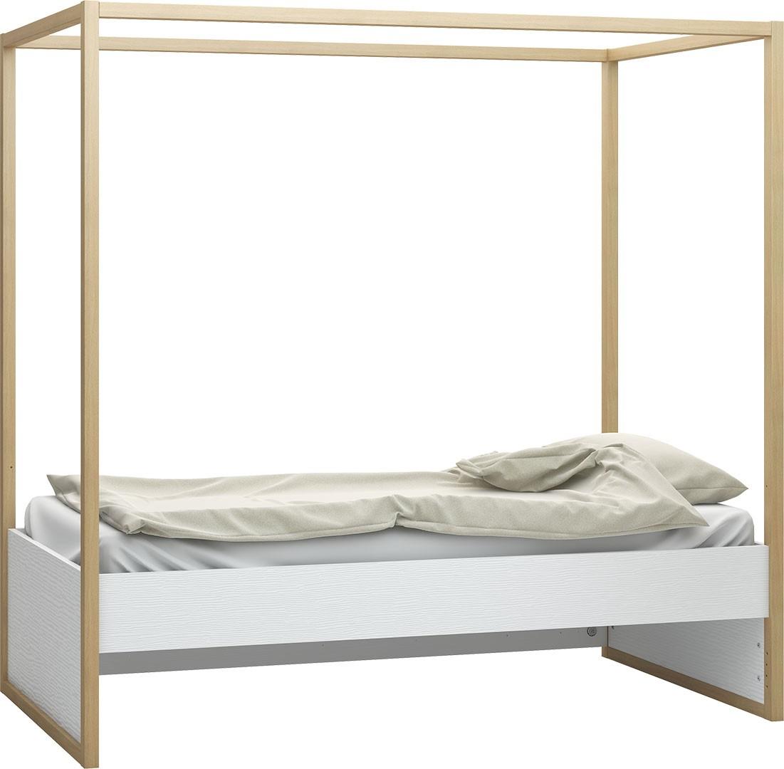 Кровать с балдахином 4 You 120*200