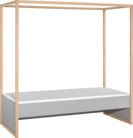 Кровать с балдахином 4 You 120*200 фото 4