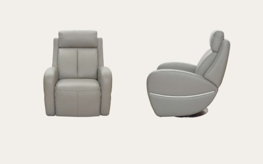 Кресло Twist Solo W123