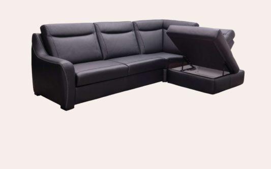 Модульный диван Notturno W165 фото 1